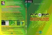 DICOBIO Dictionnaire de Biologie Cellulaire et Moléculaire