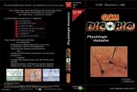 QCM DicoBio Physiologie humaine